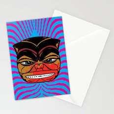 Food For the Gods Stationery Cards