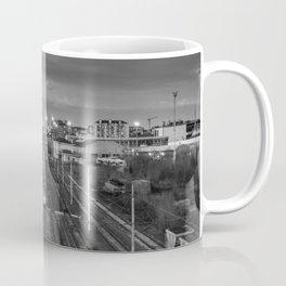 Turin's railway Coffee Mug