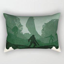 Halo 3 Rectangular Pillow