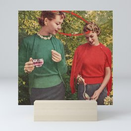 Friendship Mini Art Print