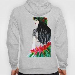 Polynesia Hoody