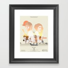 Star Wars - 2 Framed Art Print