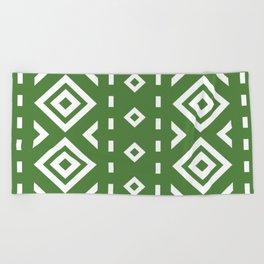 Indian Designs 144 Beach Towel