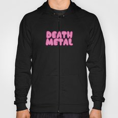Death Metal Gum Hoody