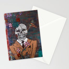 The Perfect Suitor Stationery Cards