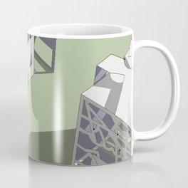 Broken Next 01 Coffee Mug