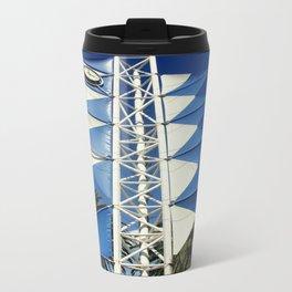 Wind Sails Travel Mug
