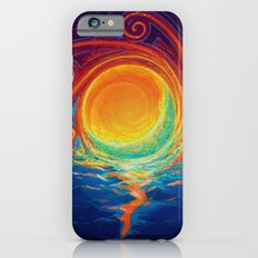 Sun Moon & Stars iPhone 6s Slim Case