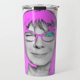 Woman N10 Travel Mug