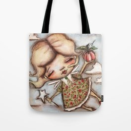 Fairy in Training - Gracie Tote Bag