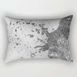 Water Balloon Rectangular Pillow