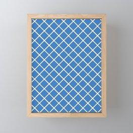 Guida Mista Framed Mini Art Print
