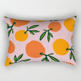Clémentine Rectangular Pillow