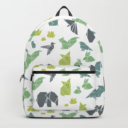 Origami Collection - Animals Backpack