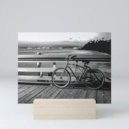 Un Bicycle Mini Art Print