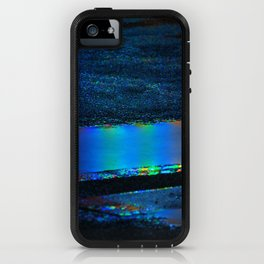 Midnight Complexion iPhone Case