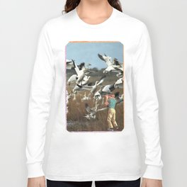 #lolamerica Long Sleeve T-shirt