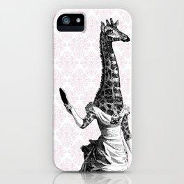 You've Come So Far iPhone Case
