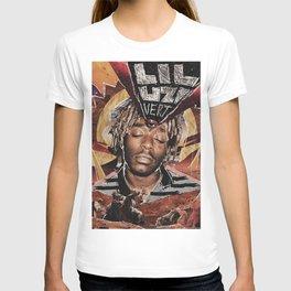 LIL UZI VERT--ART II T-shirt
