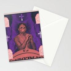 R.I.P. Stationery Cards
