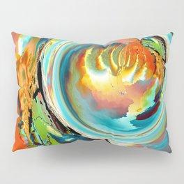 Southwestern Dream Pillow Sham