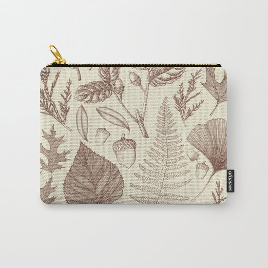 Study of Growth Carry-All Pouch