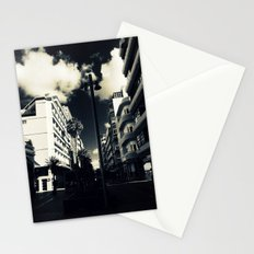 Calle Luis Morote Stationery Cards