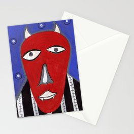 Head 28 Stationery Cards