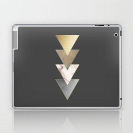 Triangled Laptop & iPad Skin