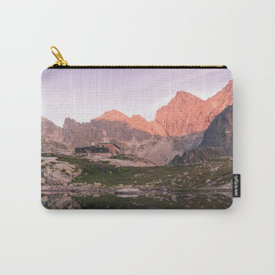 Rocky Lake Carry-All Pouch