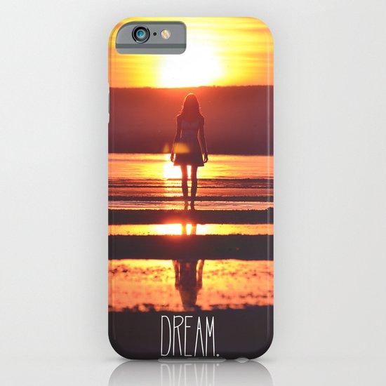 DREAM iPhone & iPod Case