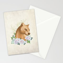 Fossa Stationery Cards