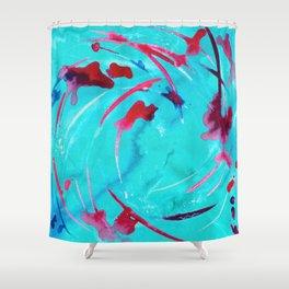 Ckoiy Shower Curtain