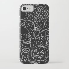 Halloween Horrors iPhone 7 Slim Case