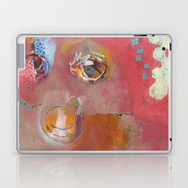 Too Pink For Comfort Laptop & iPad Skin