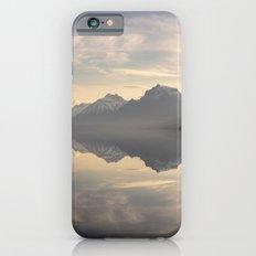 Landscape Reflections #mountain iPhone 6s Slim Case