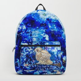 the stars Backpack
