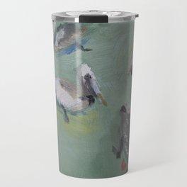 Pelican Pack Travel Mug