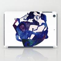 celestial iPad Cases featuring Celestial by Stevyn Llewellyn