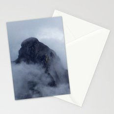 On the cloud Stationery Cards