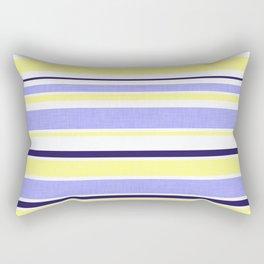Jack Tar Rectangular Pillow