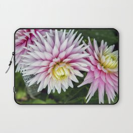 Dahlia / In The Garden / 11 Laptop Sleeve