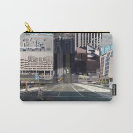Mash city Phoenix and sky pool Los Angels Carry-All Pouch