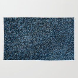 Soft dry and warm Rug