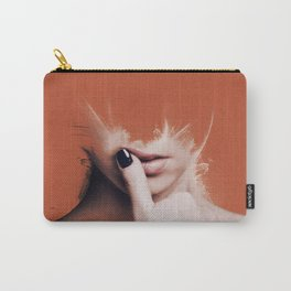 ink expression Carry-All Pouch