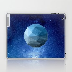 Continuum Space Laptop & iPad Skin