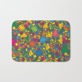 Under the Sea Scatter Bath Mat