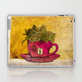 Camomile II Laptop & iPad Skin