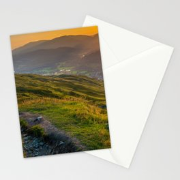 Lake District, England Stationery Cards