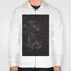 still life design Hoody